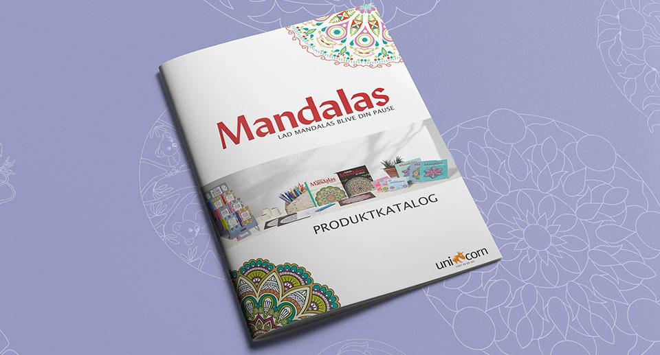 Katalog Mandalas 2017