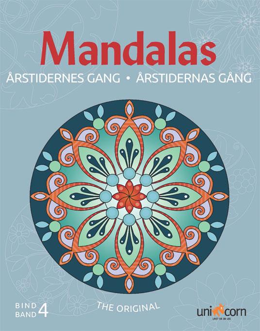 Årstidernes gang med Mandalas bind IV
