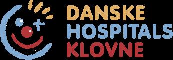 Logo Danske hospitalsklovne