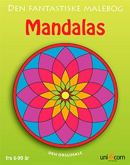 Mandalas 6-99 år