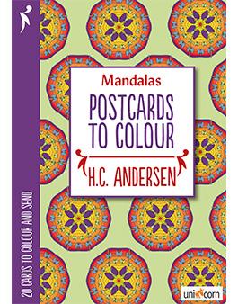 forside-mandalas_postcards_h-c-andersen