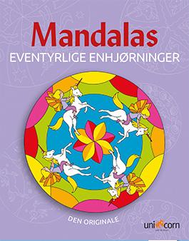 forside_mandalas_eventyrlige-enhjoerninger